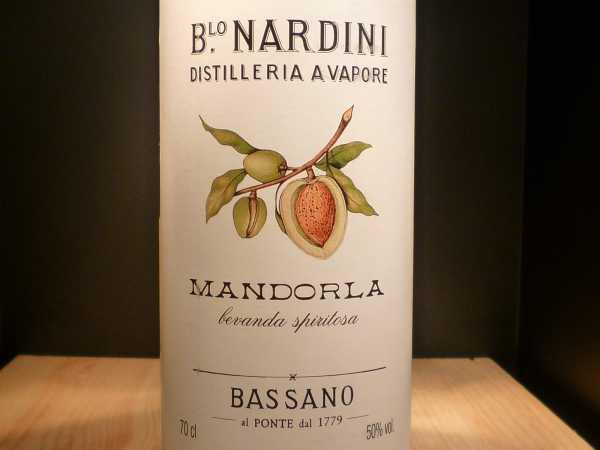 Nardini Mandorla Bassano