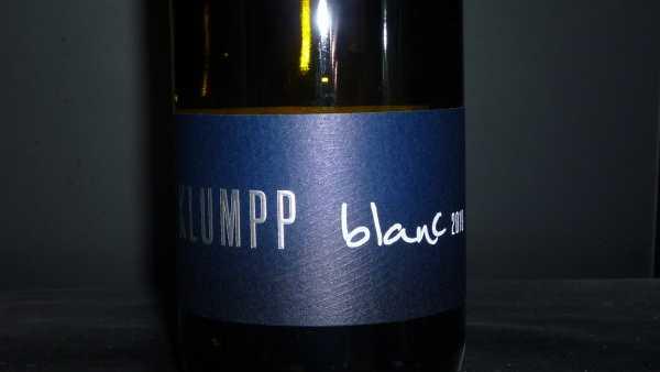 Klumpp Blanc trocken 2019