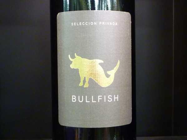 Bullfish Seleccion Privada 2012 Magnum ( Exklusiv bei uns !!)