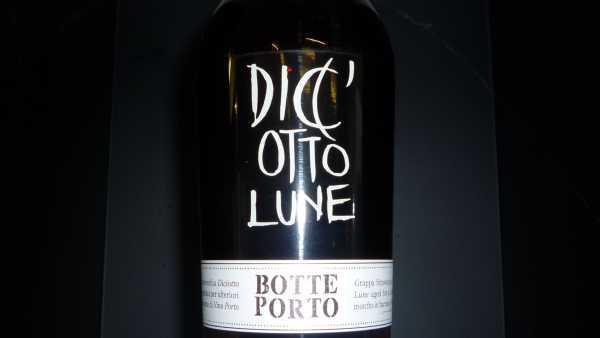 Marzadro Riserva Botte Porto 0,7l