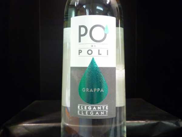 Poli Po di Poli Pinot Elegante