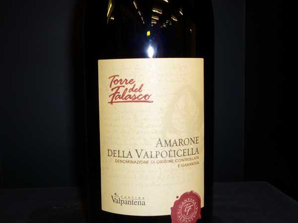 Amarone Falasco 2014 Magnum