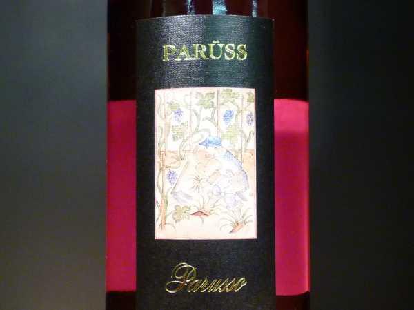 Parusso Armando Rosato Parüss 2019