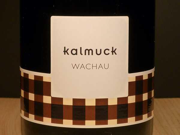 Kalmuck Gritsch Wachau Grüner Veltliner Wachau 2018