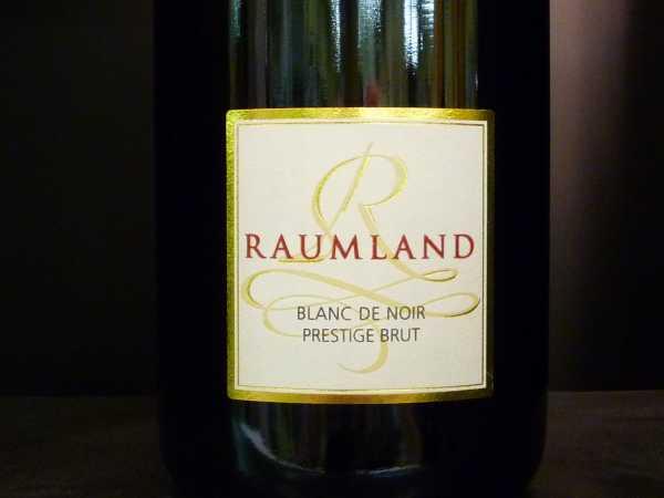 Raumland Prestige Blanc de Noir Brut