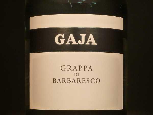 Gaja Grappa di Barbaresco 0,5 l