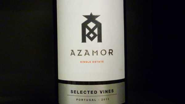 Azamor -Selected Wines Kilburn & Gomes Lda. Vinho Regional Alentejano 2013 -Restmenge-