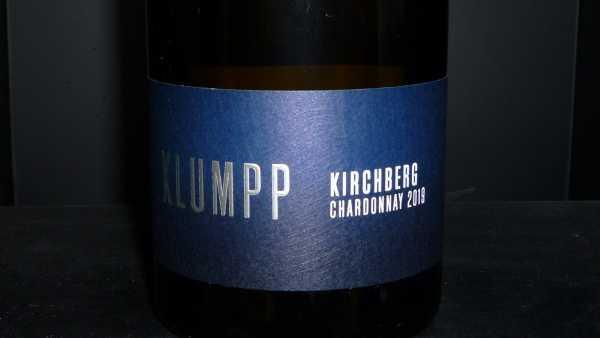 Klumpp Kirchberg Chardonnay 2019