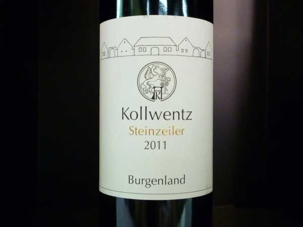 Kollwentz Steinzeiler 2012