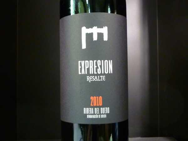 Resalte Expresion 2012