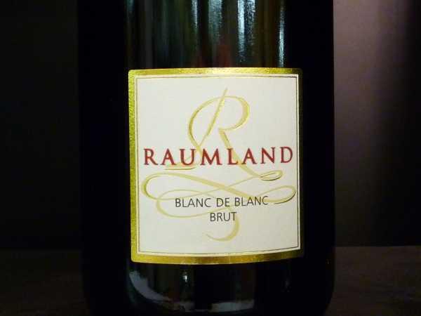 Raumland Blanc de Blanc 2009