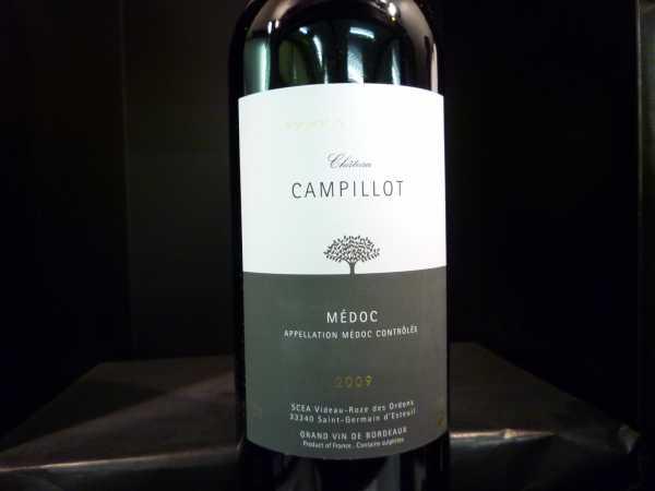 Chat. Campillot 2012