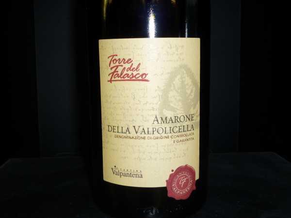 Valpantena Amarone Torre del Falasco 2015