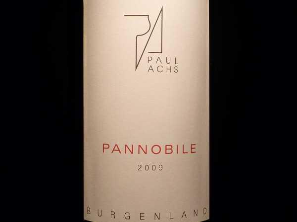 Achs Paul Pannobile 2015