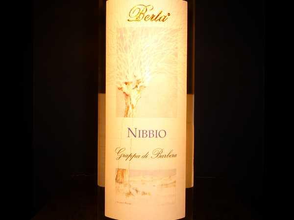 Berta Nibbio