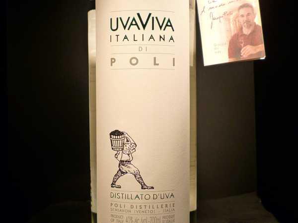Poli UvaViva Italiana Veneto