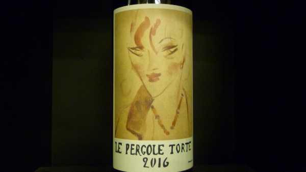 Montevertine Le Pergole Torte 2016 Restmenge