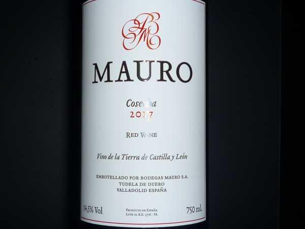 Mauro Castilla y León 2018