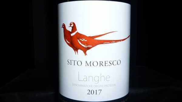 Gaja Sito Moresco Langhe 2017