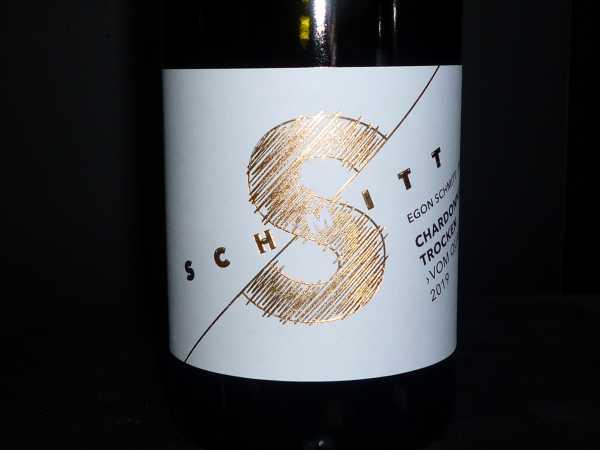 Schmitt Chardonnay trocken Pfalz 2019