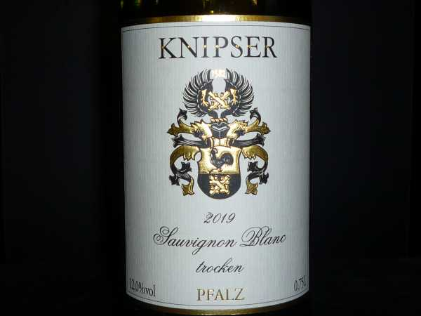 Knipser Sauvignon blanc 2020