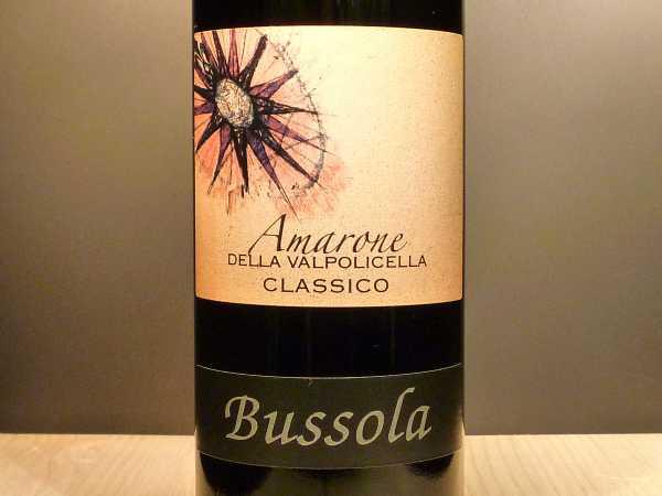 Bussola Amarone Classico 0,5l 2003