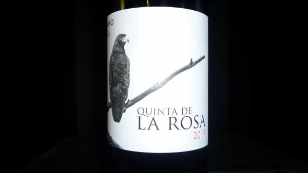 Quinta de la Rosa tinto Douro 2017
