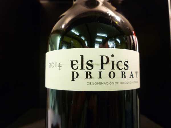 mas Alta Els Pics 2016