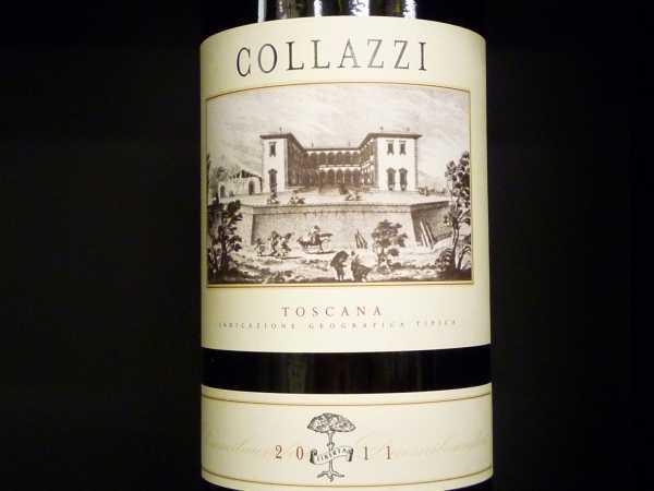 Tenuta Collazzi 2015