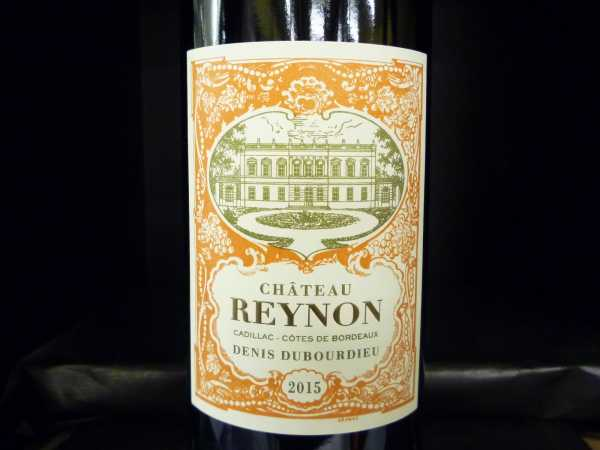 Chateau Reynon 2016 rouge