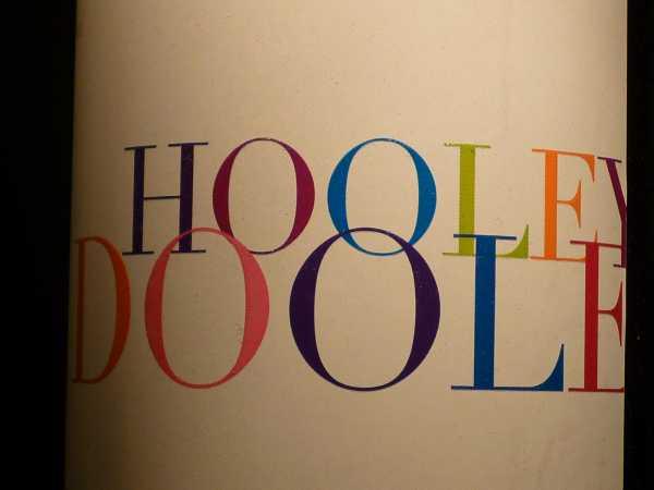 Dowiedoole Hooley Doooley 2014
