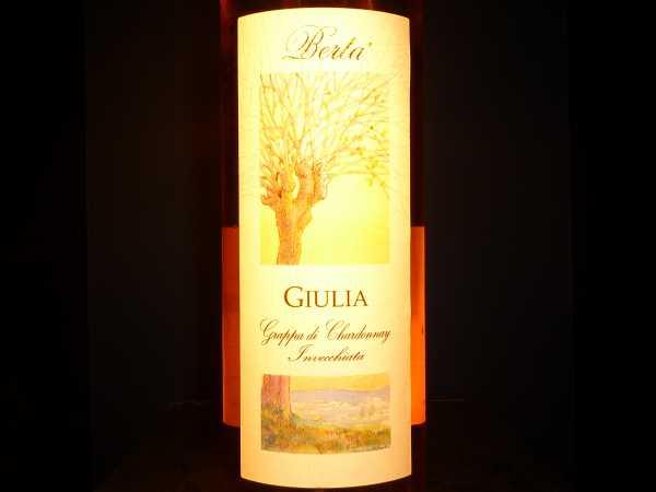 Berta Giulia Chardonnay