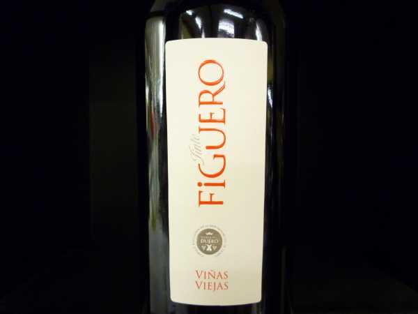 Figuero Viñas Viejas 2015 Magnum