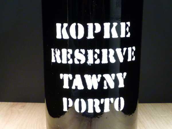 Kopke Reserve 10 Years Old Port