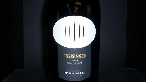 Kellerei Tramin Freisinger Vernatsch 2019