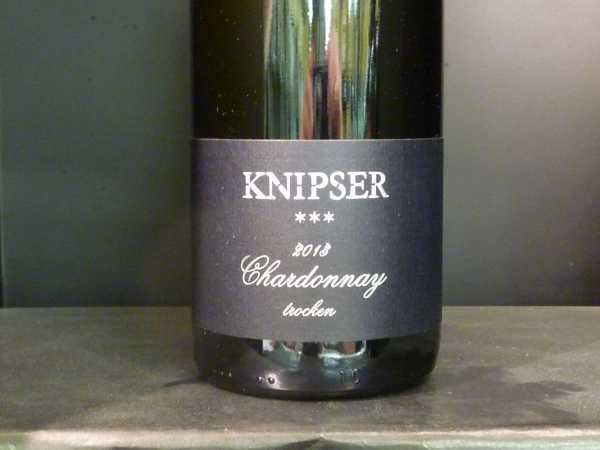 Knipser Chardonnay **** 2012