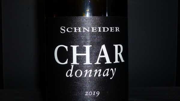 Schneider Markus Chardonnay Ellerstadt 2020