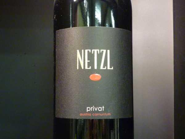 Netzel Privat 2012 -Restmenge-
