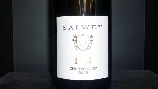 Salwey Chardonnay RS 2018