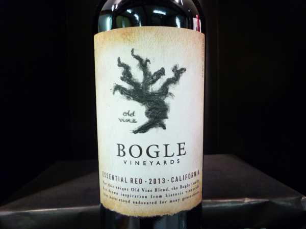 Bogle Essential Red 2014
