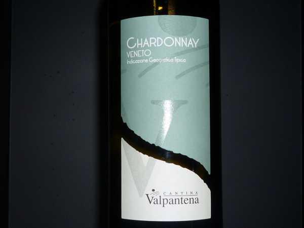 Valpantena Chardonnay Jahrgang 2019