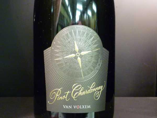 Van Volxem Pinot Chardonnay Sekt Brut