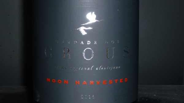 Herdade dos Grous Moon Harvested 2016