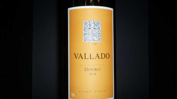Quinta do Vallado Tinto Douro 2018