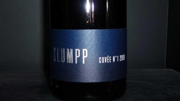 Klumpp Cuvée N°1 2018