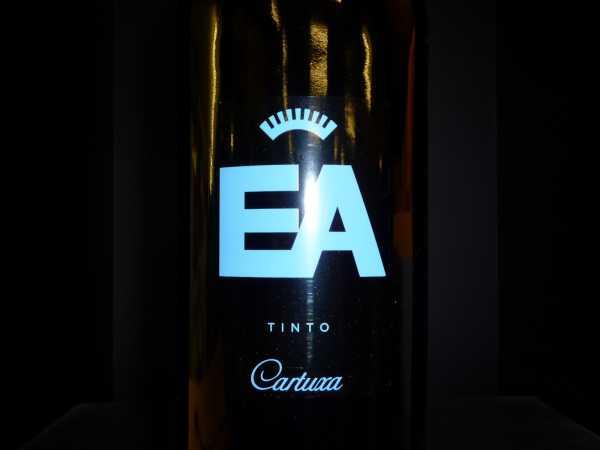 Cartuxa EA Tinto 2016 -Restmenge-