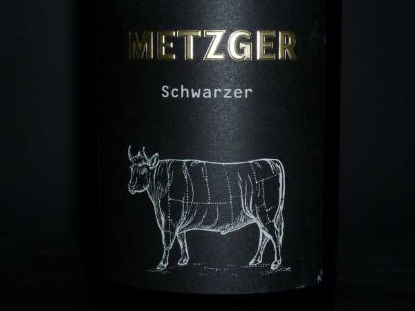 Metzger Schwarzer trocken 2019