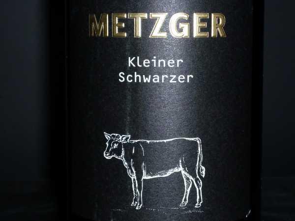 Metzger Kleiner Schwarzer 2017