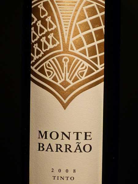 Monte Barrao Alentejo 2009