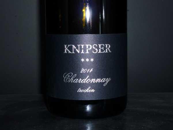 Knipser Chardonnay ***2014